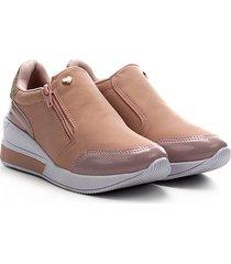 tênis infantil joy's sneaker calce fácil