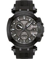 reloj tissot para hombre - t-race   t115.417.37.061.03