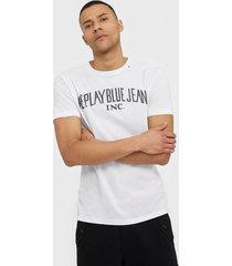 replay m3036 t-shirt t-shirts & linnen white