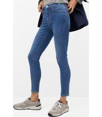 noa high-waist skinny jeans