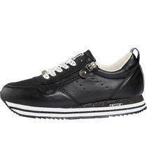 sneakers jette svart