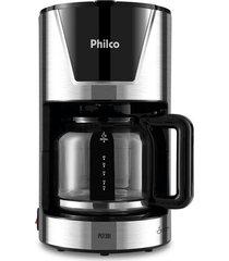 cafeteira philco pcf38i inox 1,5l 38 cafezinhos 127v