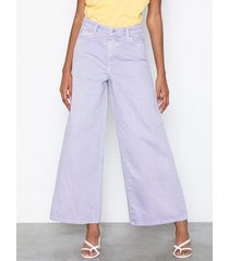 norr velma wide leg jeans bootcut & flare