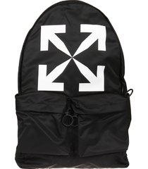off-white backpack arrow