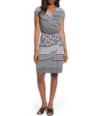 women's tommy bahama tropical terrazza faux wrap dress