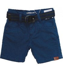 bermuda sarja shorts dowh hill manabana menino azul