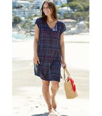 strandklänning siv
