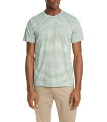 men's a.p.c. orson stripe t-shirt