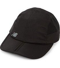 packable mesh hat
