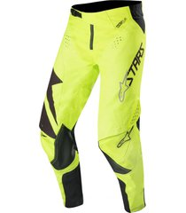 pantalon techstar factory amarillo alpinestars