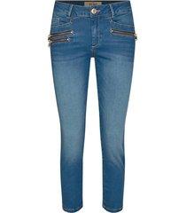 berlin satin jeans