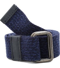 cinturón azul colore