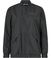 regnjacka w scape long jacket