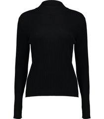 geisha 14531-14 knitted top