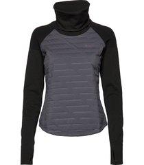 subz sweater w sweat-shirt trui zwart craft
