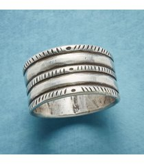five fathoms ring