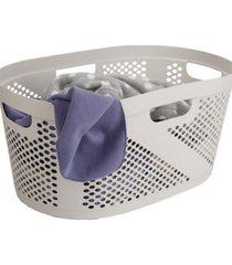 mind reader 40 liter laundry bin