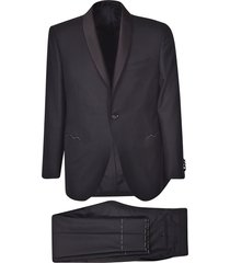 brioni smoking madison suit
