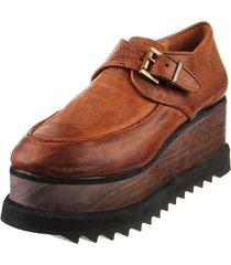 zapato suela maggio rossetto moore