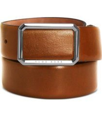 hugo men's ereso leather belt