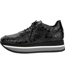 sneakers fiocco svart