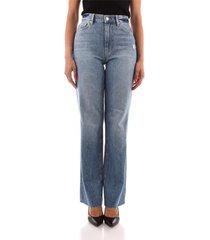 bootcut jeans guess w1ya33