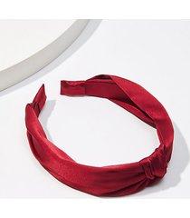 loft top knot headband