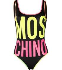 badpak moschino swimwear a 8102 2103