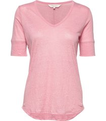 curly ts t-shirts & tops short-sleeved roze part two