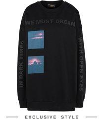nico vascellari x yoox sweatshirts