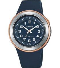 reloj azul marino mujer lorus