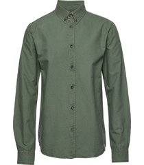 akkonrad shirt skjorta casual grön anerkjendt
