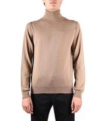 dondup wool high neck sweater