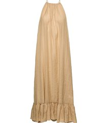 sara dress nattlinne beige underprotection