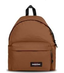 backpack padded pak'r