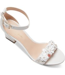 kate spade new york tansy embellished dress sandals