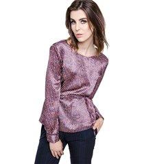 bluzka weave