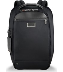 briggs & riley medium slim backpack