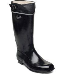 kunto regnstövlar skor svart viking