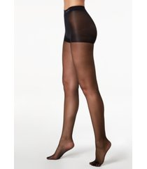 calvin klein women's matte ultra sheer control top tights