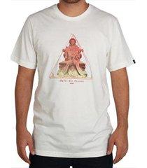 camiseta mcd regular deus masculina