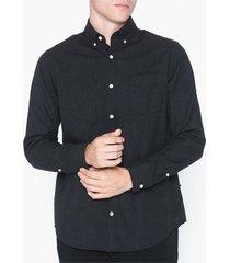 nn.07 levon bd 5722 skjortor black