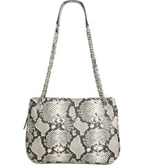 inc deliz chain shoulder bag, created for macy's