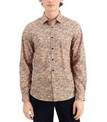 paisley & gray men's limited edition spread collar shirt