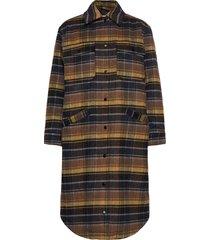 enqueens jacket 6751 yllerock rock brun envii
