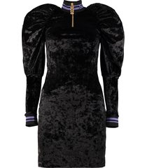gcds chenille dress