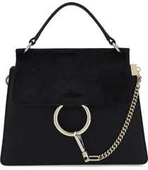 chloé small faye handbag