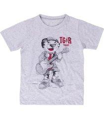 camiseta tigor t. tigre pai masculino