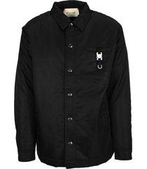 1017 alyx 9sm alyx buckle coach jacket