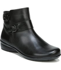 naturalizer cole booties women's shoes